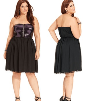 Plus Size Clothing High Street Stores Images