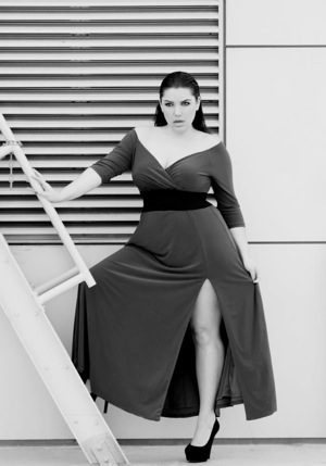 Plus Size Models Jobs Images