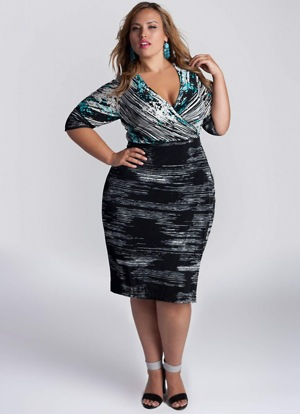 Plus Size Models Agency Images