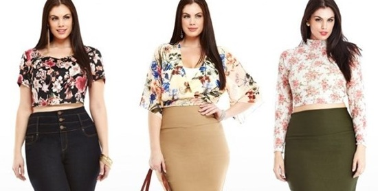 Plus Size Models Wanted 2014